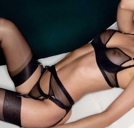 Guide de lingerie féminine pour les hommes